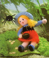 Little Miss Muffet 1983