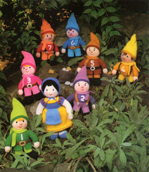 Snow White and the Seven Dwarfs 1985