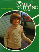 The Family Knitting Book
