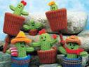 Comical Cacti