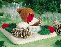Jean Greenhowe Designs Official Website - Christmas Special knitting patterns...