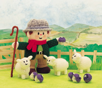 Farmer Woolly