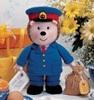 Postman Hedgehog