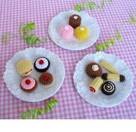 Tea Party Treats