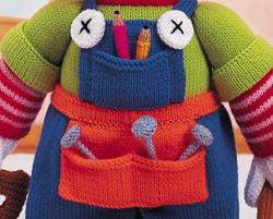 Texere Yarns: Knitting Books