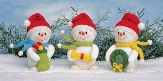 Jean Greenhowe Designs Official Website - Christmas Treasures knitting patter...