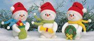 Little Snow Folk